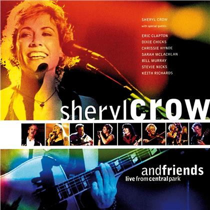 Sheryl Crow - & Friends - Live From Central Park (Music On CD, 2020 Reissue)