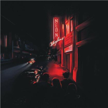 Andy Shauf - The neon skyline (White Vinyl, LP)