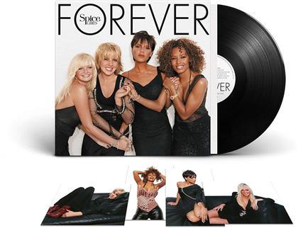 Spice Girls - Forever (LP)