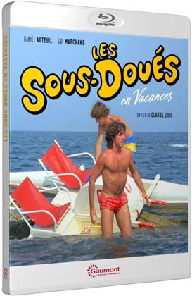 Les sous-doués en vacances (1982) (Neuauflage)