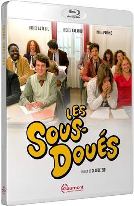 Les sous-doués (1980)