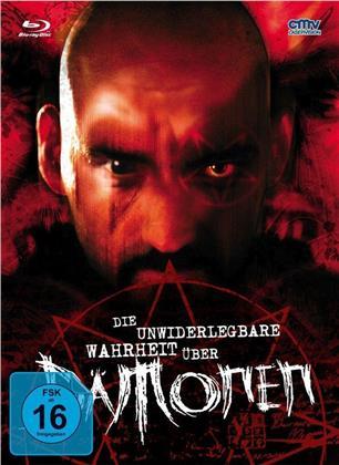 Die unwiderlegbare Wahrheit über Dämonen (2000) (Cover A, Limited Edition, Mediabook, Blu-ray + DVD)