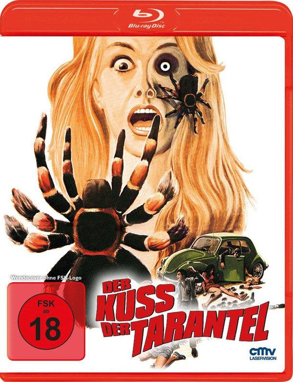 Der Kuss der Tarantel (1976) (Uncut)