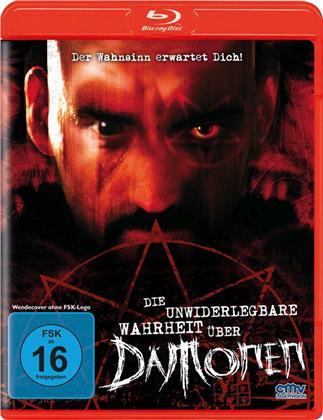 Die unwiderlegbare Wahrheit über Dämonen (2000)