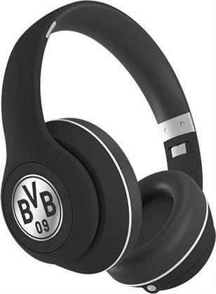 ready2music Rival - BVB Casques d'écoute sans fil noir