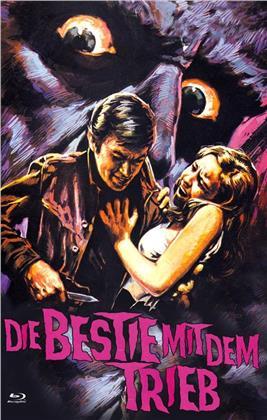 Die Bestie mit dem Trieb (1971) (Cover H, Limited Edition)