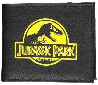 Universal - Jurassic Park - Bifold Wallet