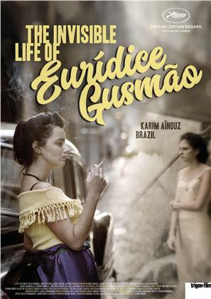 The Invisible Life of Eurídice Gusmão (2019)