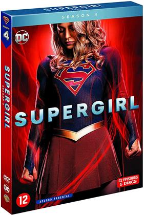 Supergirl - Saison 4 (5 DVDs)