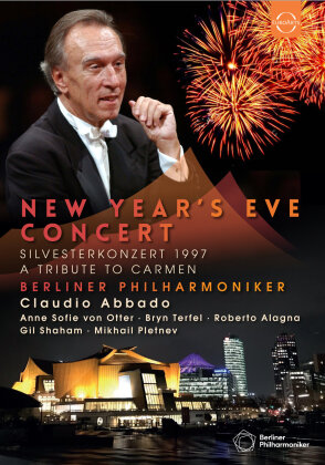 Berliner Philharmoniker, Claudio Abbado & Bryn Terfel - Silvesterkonzert 1997 - A Tribute to Carmen