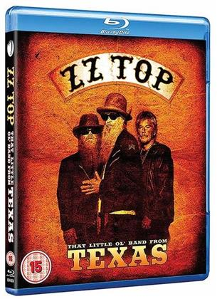 ZZ Top - The Little Ol' Band From Texas (Edizione Limitata)