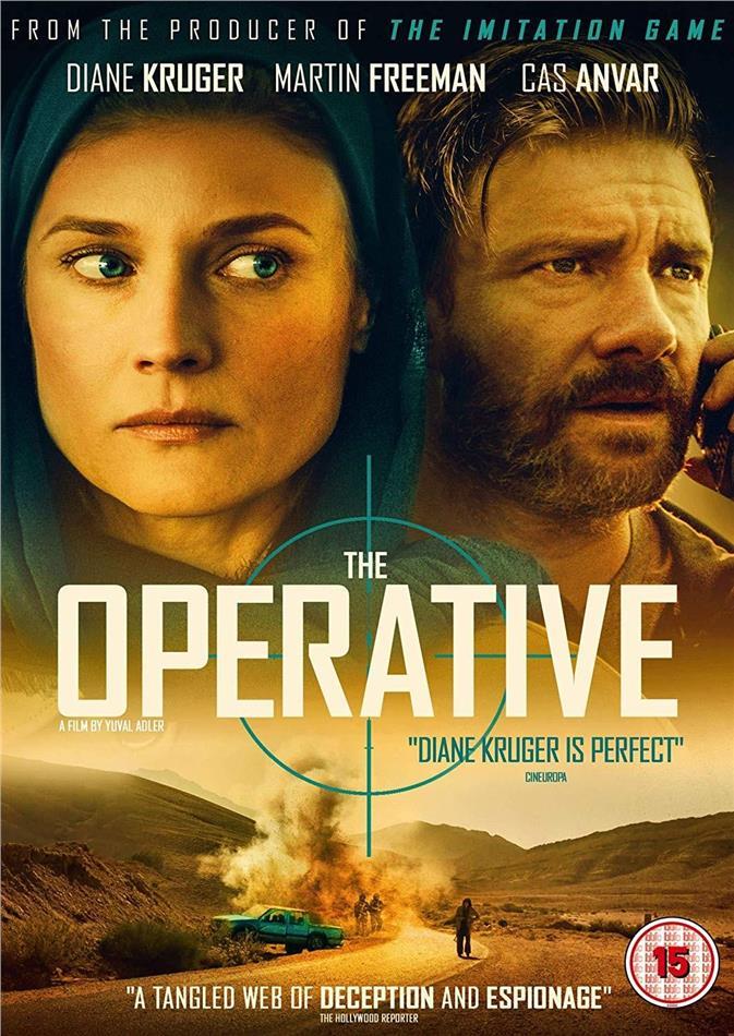 The Operative (2019)
