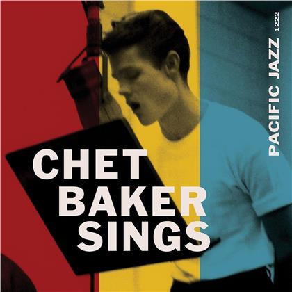 Baker Chet - Sings (2020 Reissue, Blue Note, LP)