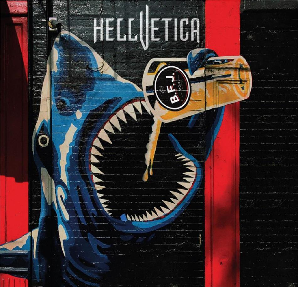 Hellvetica - BFJ