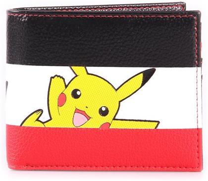 Pokémon: Pikachu - Bifold Wallet