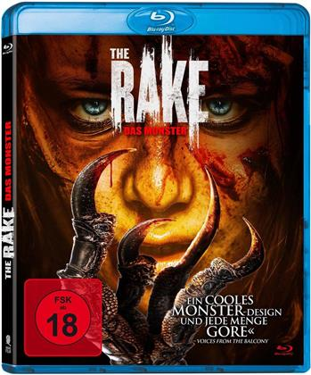 The Rake - Das Monster (2018)