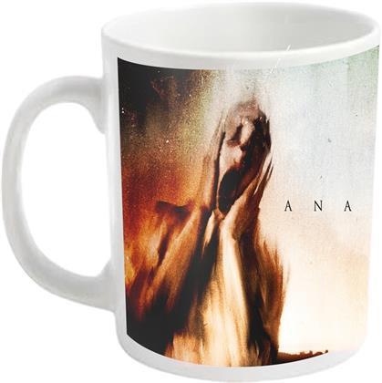 Anathema - Scream