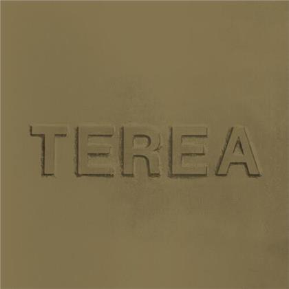 Terea - --- (2020 Reissue, LP)