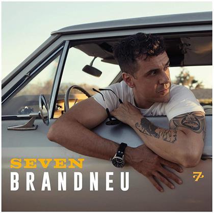 Seven (CH) - Brandneu