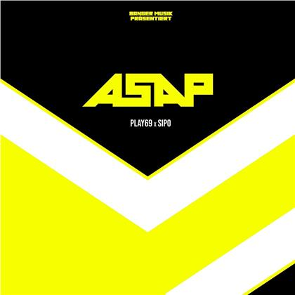 Play69 x Sipo - ASAP (Neon Box)