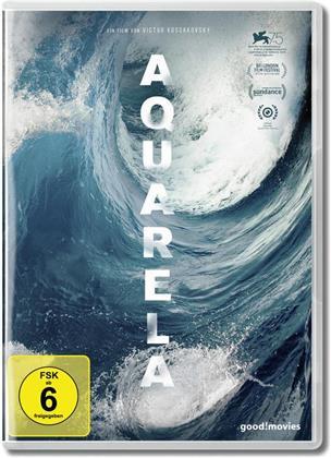 Aquarela (2019)