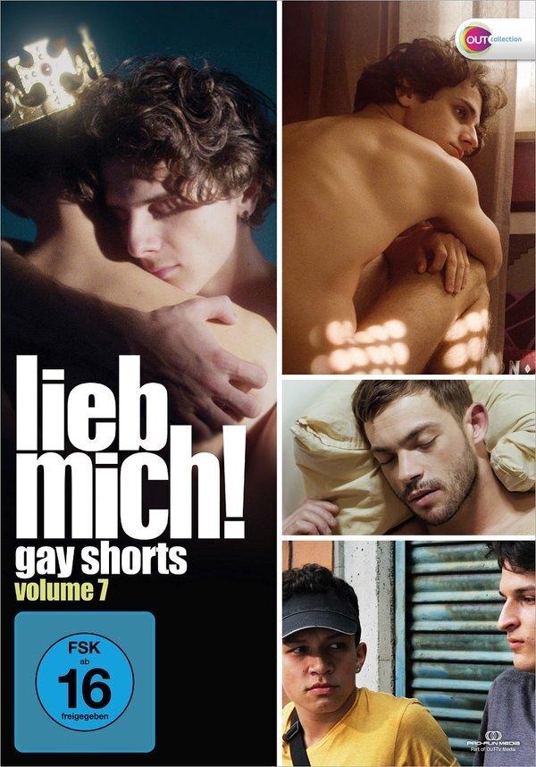 Lieb mich! - Gay Shorts - Vol. 7