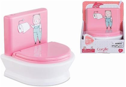 Corolle MGP 30-36 cm interaktive Toilette
