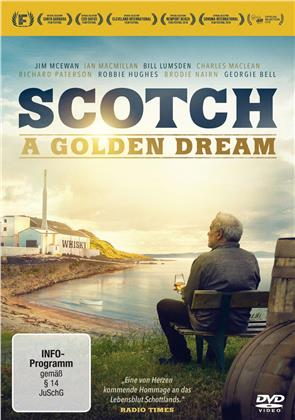 Scotch - A Golden Dream (2019)