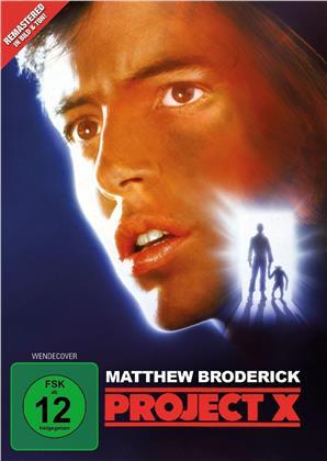 Projekt X (1987)