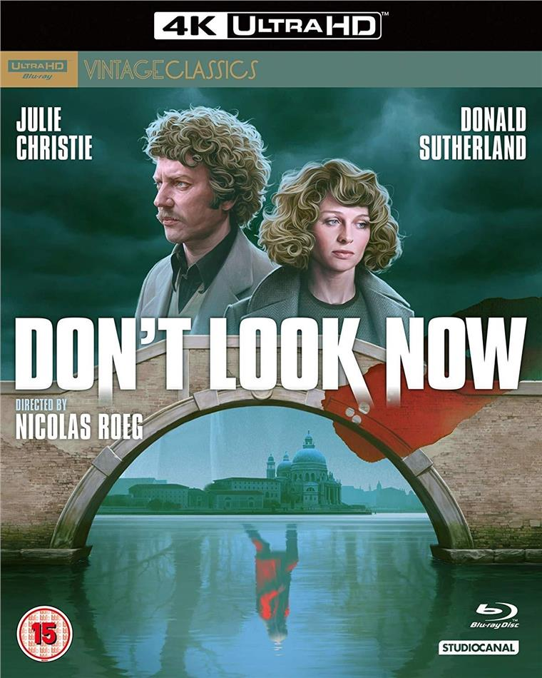 Don't Look Now (1973) (Vintage Classics)