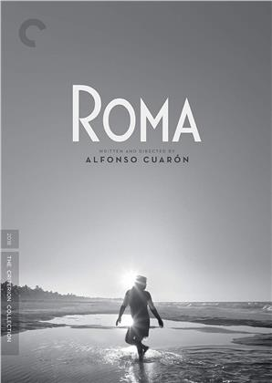 Roma (2018) (n/b, Criterion Collection)
