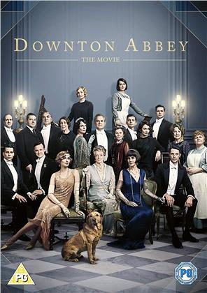 Downton Abbey - The Movie (2019)