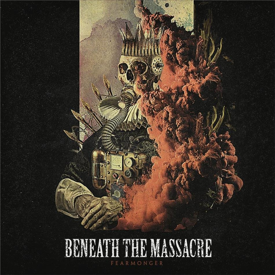 Beneath The Massacre - Fearmonger (2 LPs)