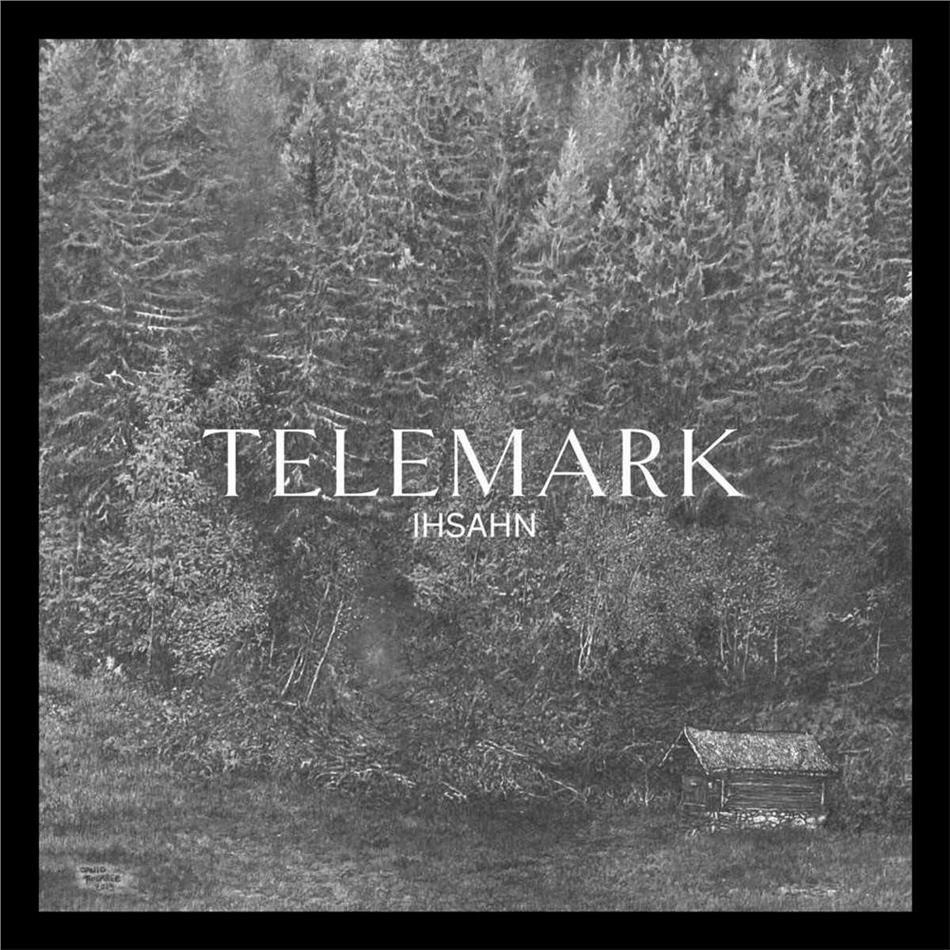 Ihsahn - Telemark EP