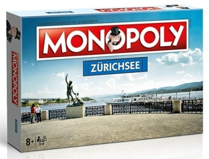 Monopoly - Zürichsee