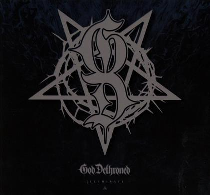 God Dethroned - Illuminati (Deluxe Edition, CD + DVD)