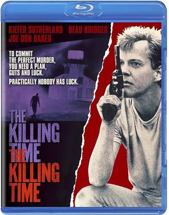 The Killing Time (1987)