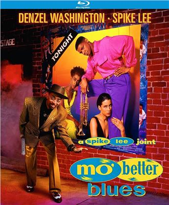 Mo Better Blues (1990)
