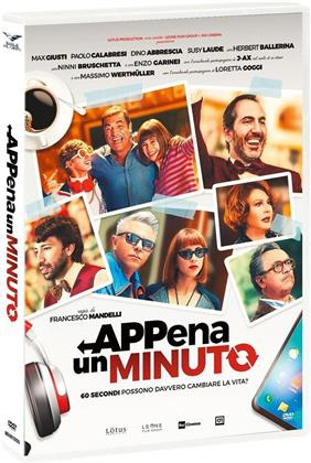 Appena un minuto (2019)