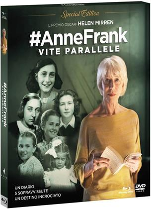#Anne Frank - Vite parallele (2019) (Special Edition, Blu-ray + DVD)