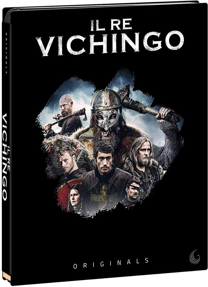 Il re Vichingo (2018) (Originals, Blu-ray + DVD)