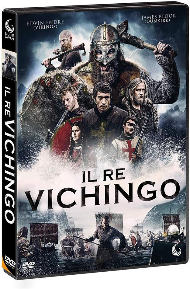 Il re Vichingo (2018)