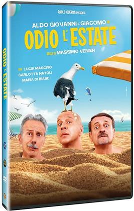 Odio l'estate - Aldo, Giovanni & Giacomo (2020)