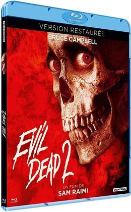 Evil Dead 2 (1987) (Restaurierte Fassung)