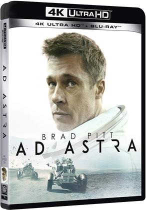 Ad Astra (2019) (4K Ultra HD + Blu-ray)