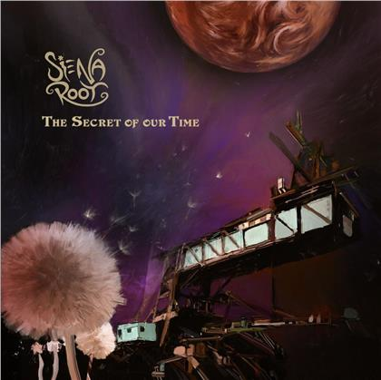 Siena Root - The Secret of Our Time (Digipack)