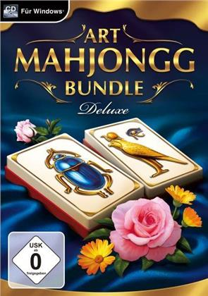 Art Mahjongg Bundle Deluxe