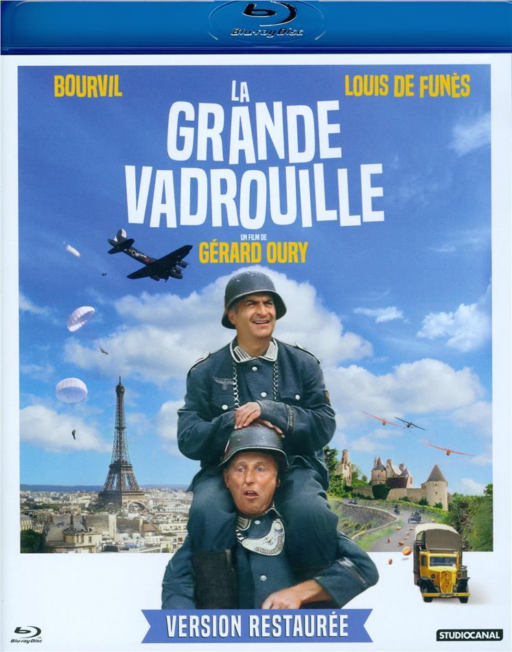 La Grande Vadrouille (1966) (Restaurierte Fassung)