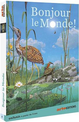 Bonjour le Monde! (2019) (Arte Éditions)