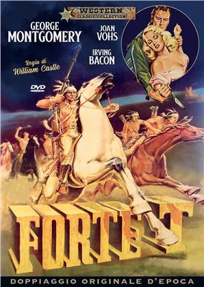 Forte T (1953) (Western Classic Collection, Doppiaggio Originale D'epoca)
